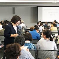 一般社団法人日本非薬物協会代表理事挨拶
